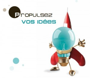 Propulsez vos Idées