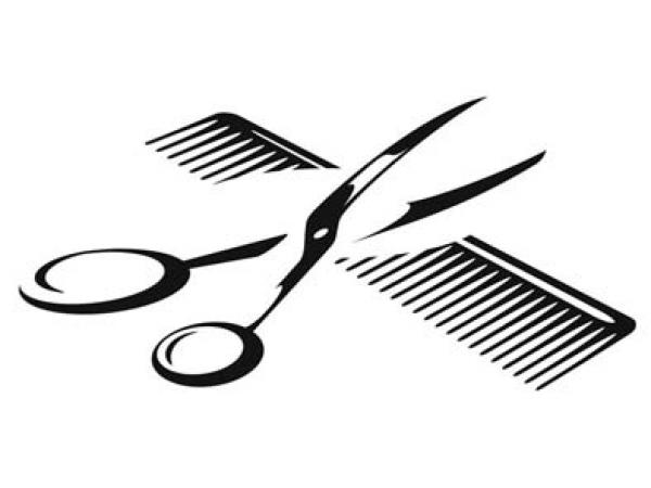 logo gratuit coiffure