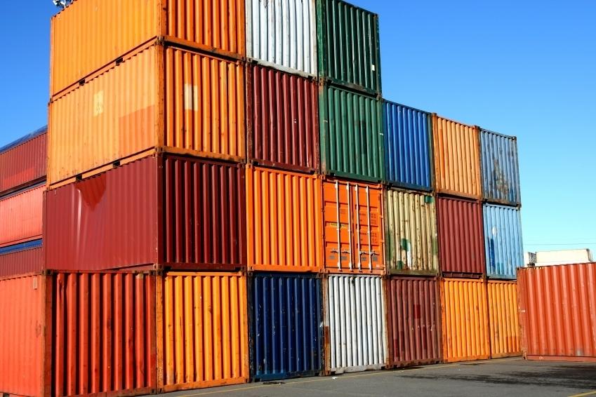 16 id e de placements originaux investir dans les for Acheter des containers maritimes